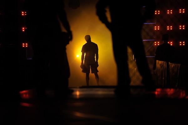 The Walkmen: UFC 167 Walkout Songs