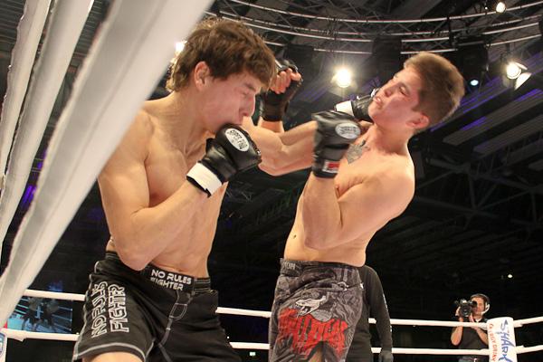 ISLAM MAGOMEDOV Russian Cup of MMA - YouTube
