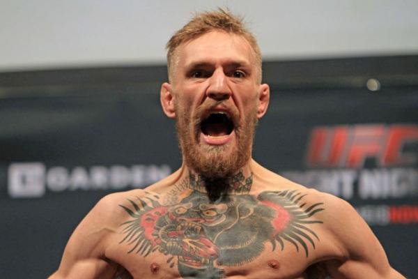 Conor Mcgregor Wants Spot On October Ufc Fight Night Card In Dublin